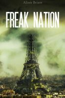FREAK NATION COVER
